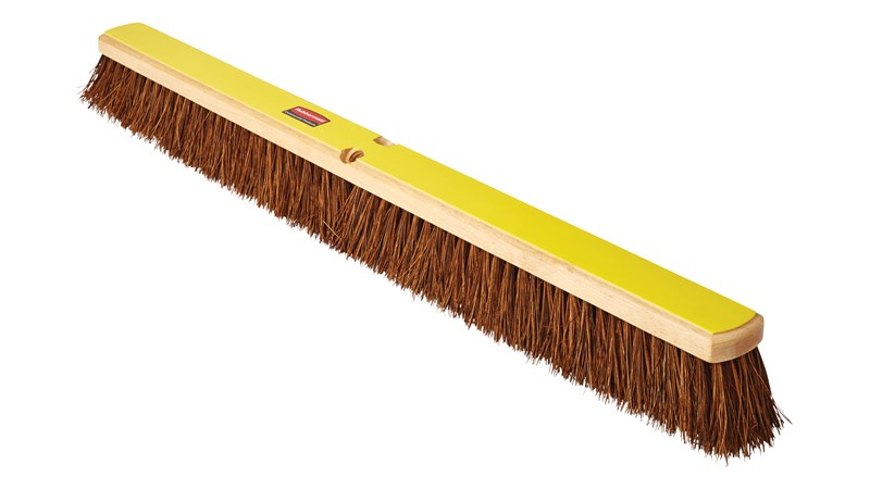 "Heavy-Duty Floor Sweep 36"" FG9B2000 provides reliability for every industrial-strength job."