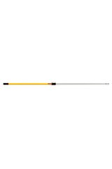 HYGEN™ 4 FT — 8 FT Quick Connect Extension Pole, Yellow