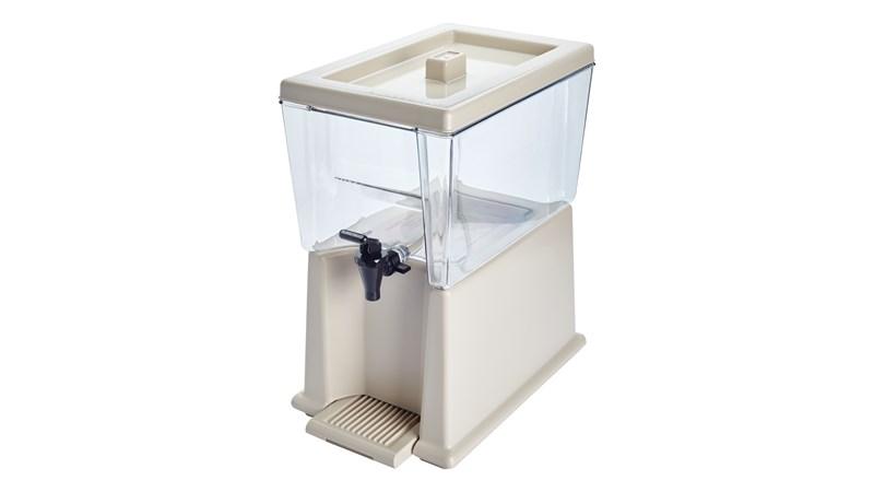 Beverage Dispenser, 3 Gal./11.4 L cap