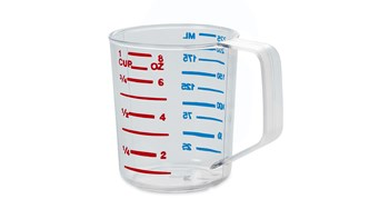 Bouncer® Measuring Cups