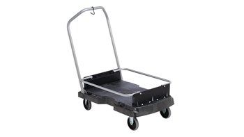 Ice Cart Black