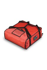 ProServe® Pizza Delivery Bag Red Small