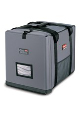 ProServe® End Load Insulated Carrier Gray Medium