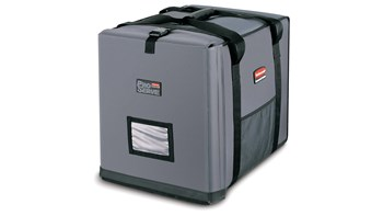 Proserve® End Load Insulated Carriers Gray