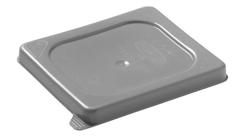 Lids for insert pans with a two-seal system, making this the most airtight lid option available.  Perfect for longer-term storage or air sensitive foods.