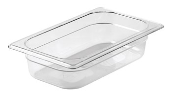 1/4 Size Cold Food Pans