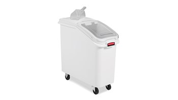 ProSave® Mobile Ingredient Bins, Slant Front