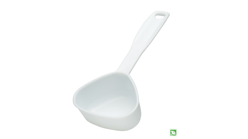 1/2 Cup measuring Scoop for ProSave Shelf Ingredient Bin
