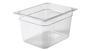 Cold Food Pan, 1/2 Size