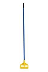 "Invader® 60"" Side-Gate Wet Mop Handle, Fiberglass Handle, Blue"