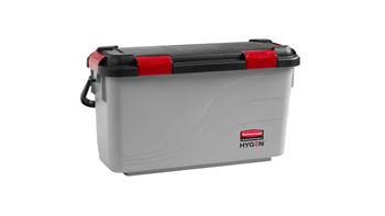 HYGEN™ Microfiber Charging Buckets
