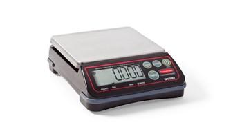 Digital Portion Standard Scales