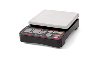 Our Compact scales are perfect for smaller kitchens or quick measurements on the move.