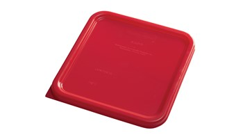 Square Storage Container Lids