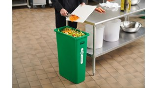 The RCP Compost System ensures effective compliance with growing food waste diversion regulations.