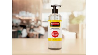 The FDA registered formulation contains 62.5% Ethyl Alcohol along with Aloe and Vitamin E as moisturizers, helping prevent dry skin after repeated use. The tabletop pump bottle is designed for ease of use in multi-purpose spaces to promote an on-going sanitary environment.