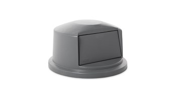 BRUTE® Dome Top Lids