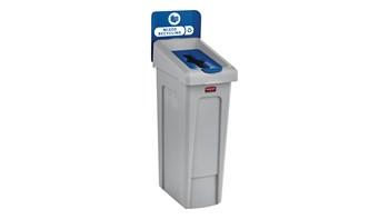 Slim Jim® Recycling Station Lids