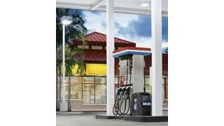 The Landmark Series® Store Front Container combines style with functionality to help make gas islands and storefronts appealing and efficient for outdoor use.