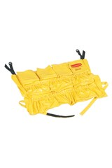 BRUTE® Caddy Bag Yellow