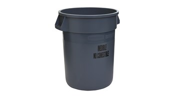 BRUTE® Food Handling Containers
