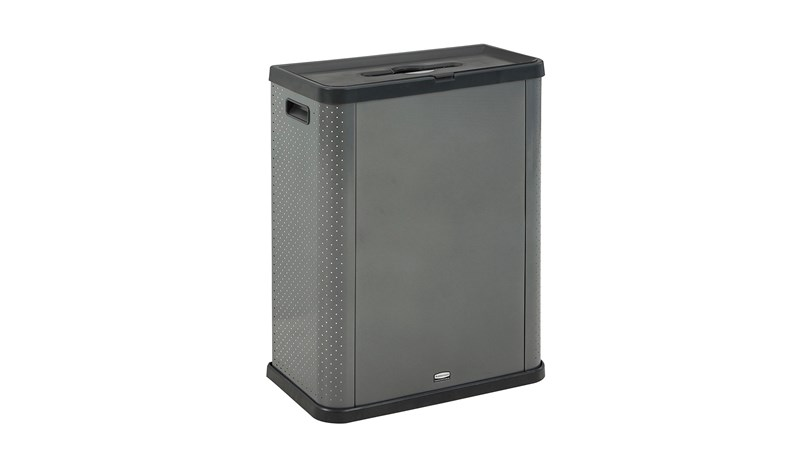 Elevate™decorative waste containersoffer a classic, timeless design that will transform your space and enhance the overall guest experience, without sacrificing budget.
