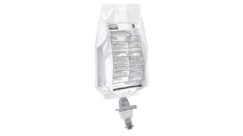 AutoFoam Refill, Enriched Foam Antibacterial Hand Soap — E2, 1100 ml