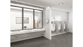 Microburst® 3000 aerosol odor control systems deliver a cost-effective, programmable solution with all the power and performance of standard dispensers.