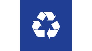 The Glutton® Recycling Container is a large capacity, indoor and outdoor container built to withstand harsh weather and handling. Different recycling lid options allow containers to be configured to support 2-stream or 4-stream options for an all-in-one centralized solution sorting multiple waste streams.
