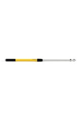 "HYGEN™ 20"" — 40"" Quick Connect Extension Handle, Yellow"