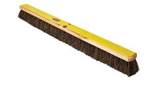 "Fine Floor Sweep 36"" FG9B0500 is a fine floor sweep push broom designed to pick up the finest debris."