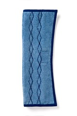 HYGEN™ PULSE™ Microfiber Wet Pad Plus, Blue