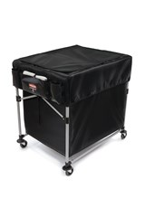 large Cover for 8 Bushel Collapsible X Cart
