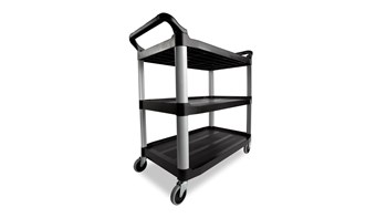 Utility Carts, Open-Sided