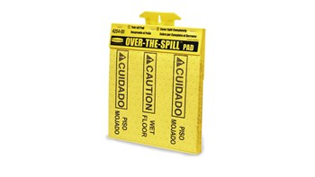 Over The Spill Pad Tablets