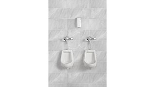 Auto Janitor Toilet/Urinal Tube Kit for 2nd Fixture.