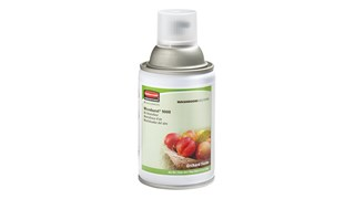 Microburst® 9000 refills feature high quality, fresh fragrances that last for 9000 sprays or up to 180 days.