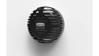 The Rubbermaid Commercial TCell™ 2.0 is a sleek odor control system that utilizes advanced fuel cell technology to deliver a precise, timed dose of high-quality fragrance for up to 45 days.
