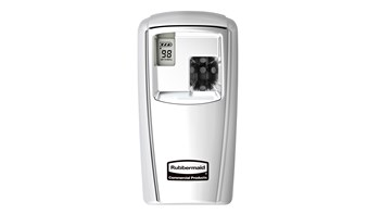 Microburst 3000 LCD Dispensers