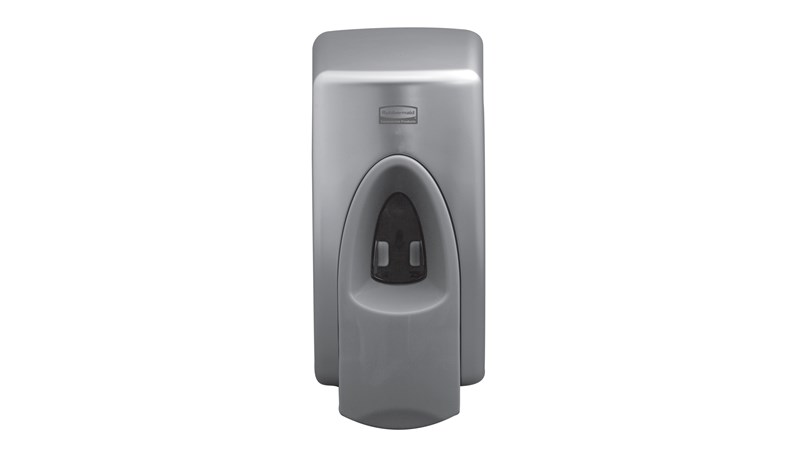 The Wall Mounted Spray Soap System is a cost-effective and environmentally responsible system.