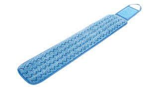 The HYGEN™ Microfiber Wet Pad with added Scrubber is purposely designed to help Healthcare facilities reduce the risk of costly HAIs by maintaining cleaner and safer environments with products that have superior efficacy and improve worker productivity.