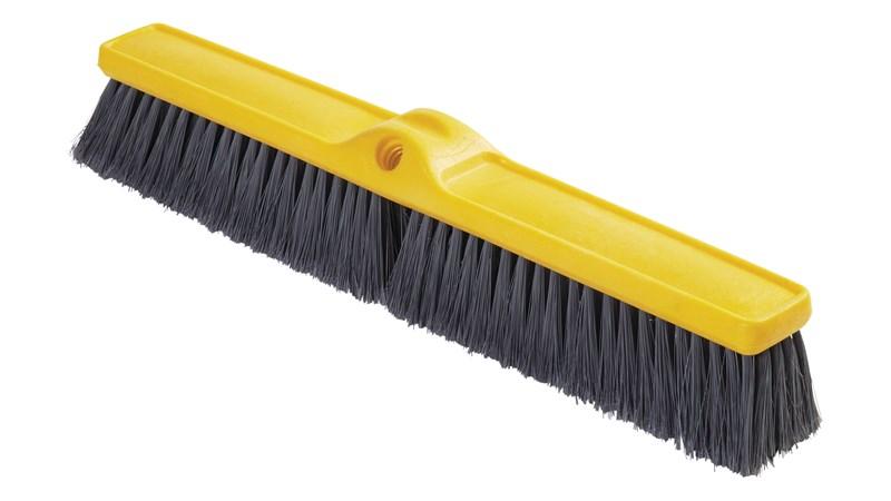 "Fine Floor Sweep 24"" FG9B0200 is a fine floor sweep push broom designed to pick up the finest debris."