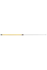 HYGEN™ 6 FT — 12 FT Quick Connect Extension Pole, Yellow