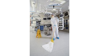 Disposable Wet Mops are single-use to help reduce the spread of dirt and grime, resulting in cleaner floors.