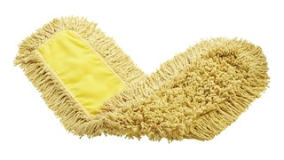 "Trapper® Dust Mop 36"" FGJ15500 is a looped-end, balanced-blend dust mop for general-purpose dust mopping."