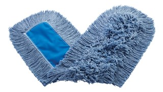 """Kut-A-Way® Dust Mop 36"""" FGK15500 is a cut-end mop excellent for general-purpose dust mopping."""