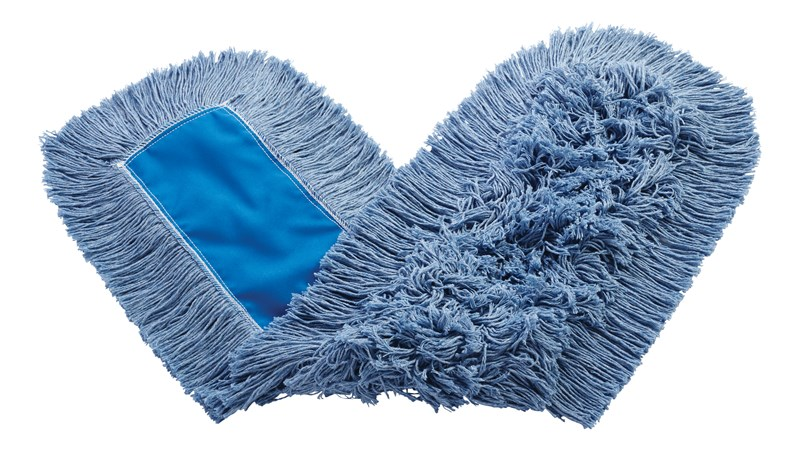 "Kut-A-Way® Dust Mop 36"" FGK15500 is a cut-end mop excellent for general-purpose dust mopping."