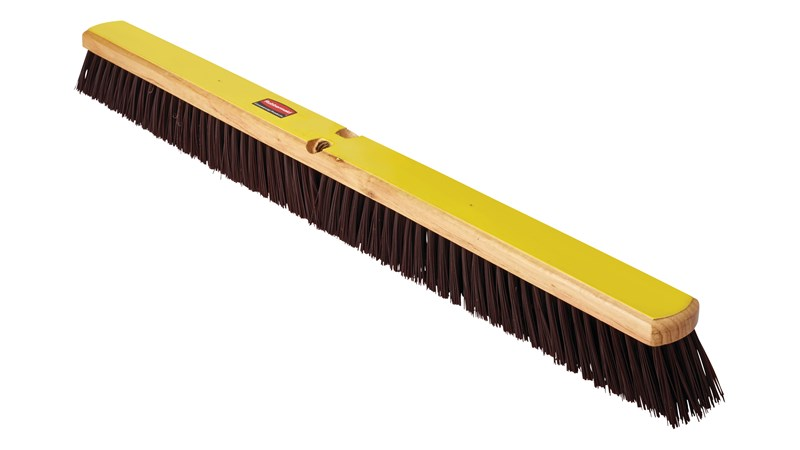 "Heavy-Duty Floor Sweep 36"" FG9B1900 provides reliability for every industrial-strength job."