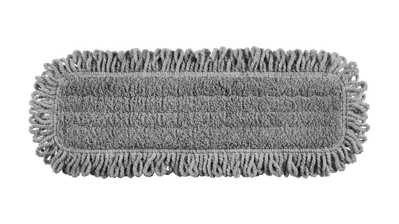 HYGEN™ Microfiber Dust Pads with Fringe are purposely designed to help Healthcare facilities reduce the risk of costly HAIs by maintaining cleaner and safer environments with products that have superior efficacy and improve worker productivity.