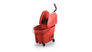 With features that surpass traditional mop buckets, the new generation of WaveBrake® helps to clean floors with less effort to get the job done safer, without sacrificing quality and durability.